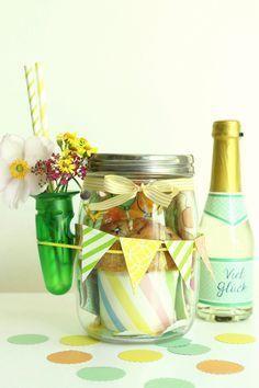 Geburtstag im Glas                                                                                                                                                                                 Mehr