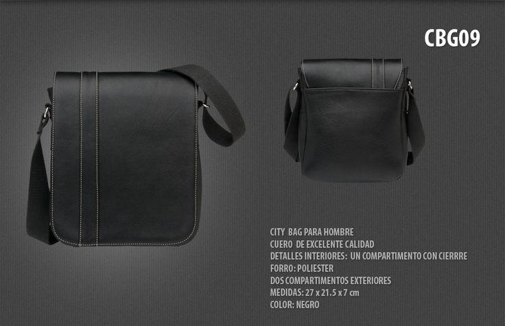 Bolso citybag CBG09