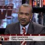 Black NYPD Off-Duty Officer 'Choked' Yet He Is Disciplined | The Sanders Firm, P.C. - New York Civil Rights Lawyer