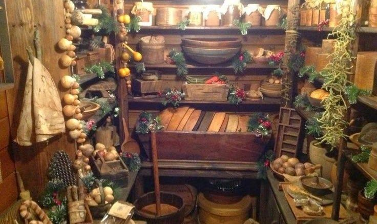 Homestead Stockpile On A Budget: Prepare For The Harsh Time Of Winter - Survival Online 101