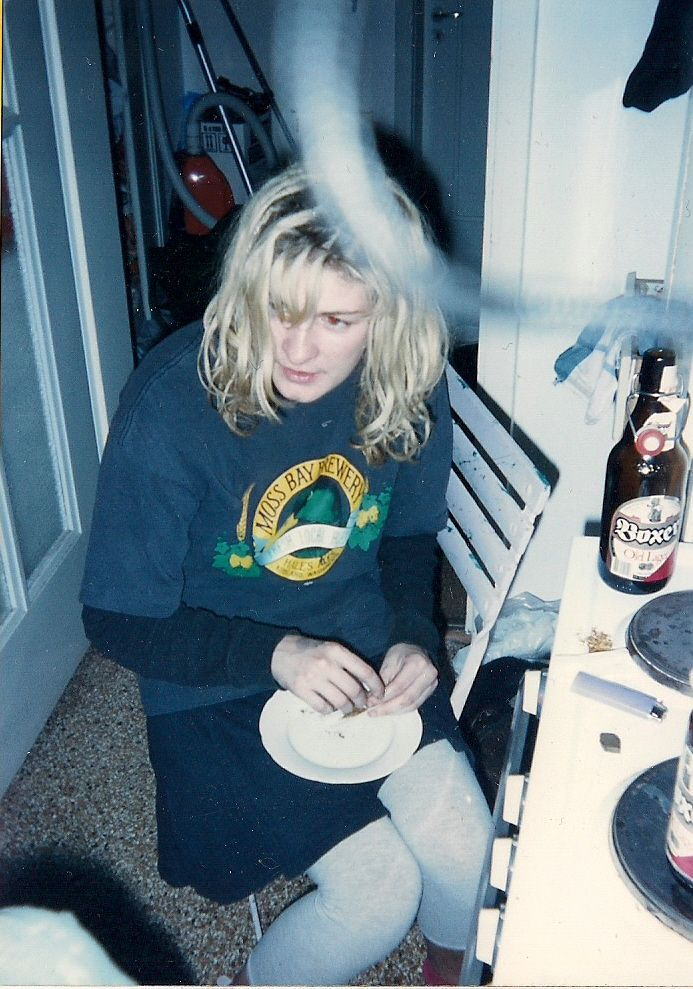 Mia Zapata (August 25, 1965 – July 7, 1993) was the lead singer for the Seattle punk band The Gits. After gaining praise in the nascent grunge rock scene, Zapata was murdered in 1993 during the recording of The Gits second album. The crime went unsolved for a decade before her killer was tried, convicted and sentenced to 36 years in prison.