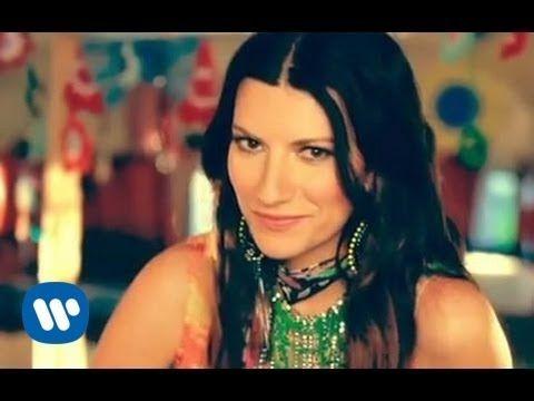 Laura Pausini - Benvenuto (Official Video) - YouTube