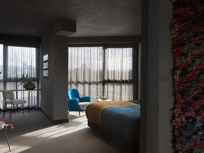 More beautiful rooms...