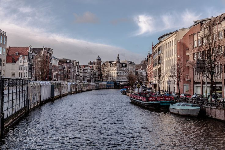Bloemenmarkt by andreaspy. @go4fotos