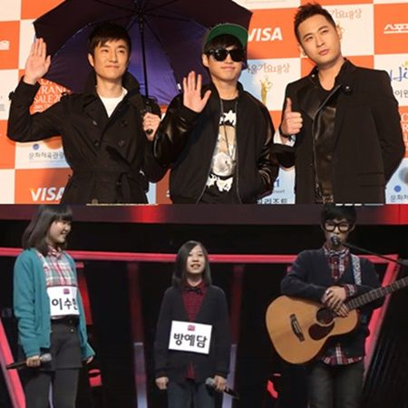 Epik High to perform on stage with 'K-Pop Star 2′ contestants