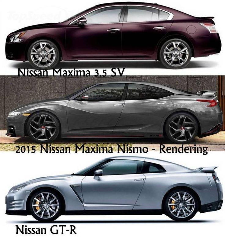 2016 nissan maxima nismo picture doc521409 cars. Black Bedroom Furniture Sets. Home Design Ideas