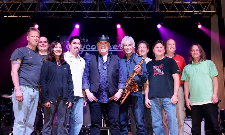 Rock and Roll Hall of Famer Gene Cornish of the Rascals joins the @SkycoastersBand at the @RochesterLilacFestival headlining Sunday May 14th- 7pm Mothers Day  https://m.facebook.com/story.php?story_fbid=10158682385840008&id=250442850007  #skycoasters #skycoastersband #rochesterny #lilacfest #lilacfestival
