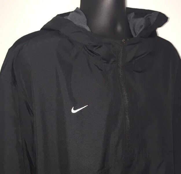 Nike Better World XL Men's Jacket | Clothing - Jumpers ...
