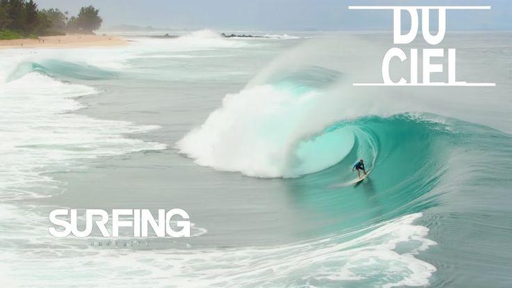 Du Ciel - Pipeline - Full Part - SurfING Magazine [HD]
