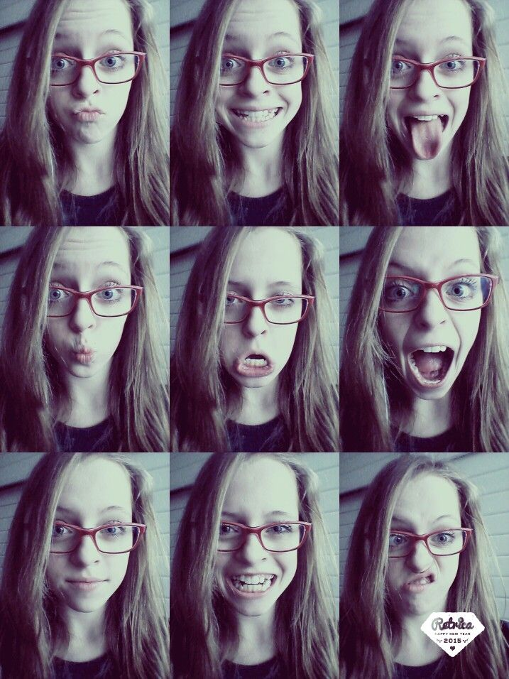 Selfie##!