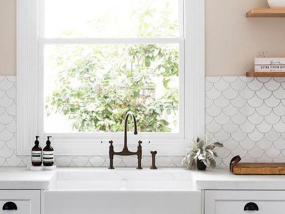 Best 25+ Cream kitchen cupboards ideas on Pinterest Cream - esszimmer 6 st amp uuml hlen