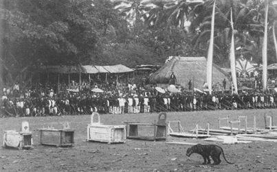 Rampogan Macan - Ngobrol Pagi