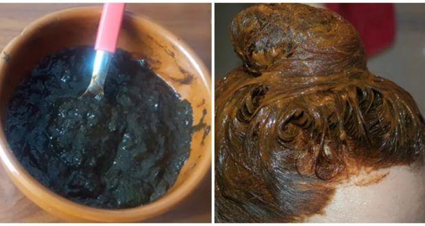 صاحبة الوصفة سيدة فوق 55 سنة وتقسم ان شعرها لونه بني يحمق ومافيهش ولا شعرة بيضاء بهاد الخلطة Ice Cream Food William Franklyn Miller