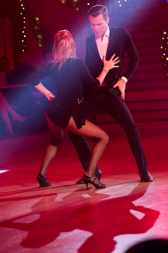 Taneční páry: Leoš Mareš & Katarina Štumpfová — StarDance VII — Česká televize