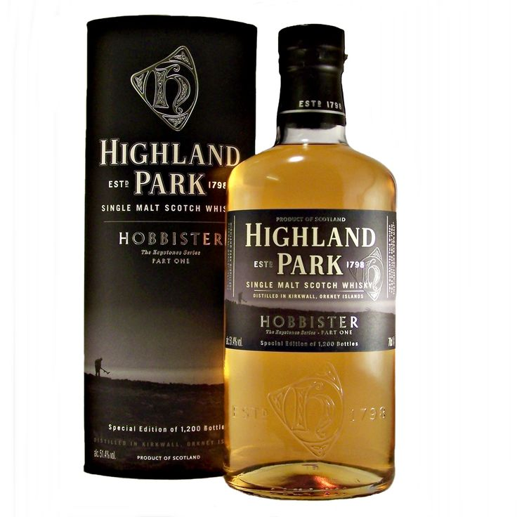 Highland Park Hobbister Single Malt Whisky is part one of Keystone series available to buy at specialist whisky shop whiskys.co.uk Stamford Bridge York