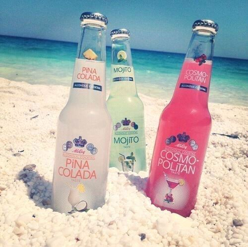 Image De Drink Summer And Beach