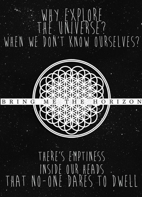 Bring Me The Horizon - Hospital For Souls