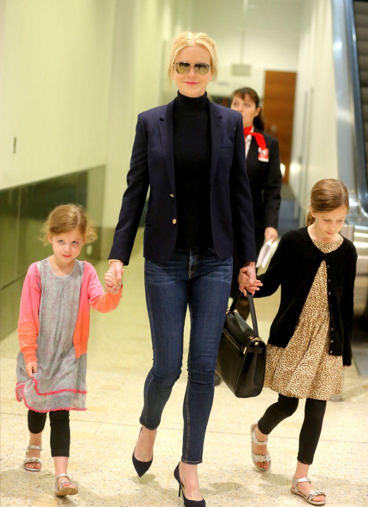 Nicole Kidman's 5-Year-Old Daughter Looks Just Like Her - GoodHousekeeping.com