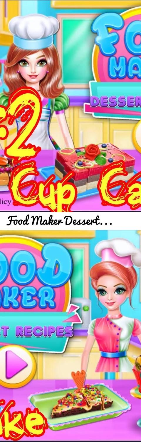 Food Maker Dessert Recipes Game (Cup Cake) #2 - Game for Girl - Education Kids Game... Tags: food maker dessert recipes game, food maker dessert recipes game download, food maker dessert recipes, food maker for kids, food makers bakery equipment, food maker android application, avent baby food maker, food cart maker, food maker game video, food maker games free download, food maker games online, food maker game app, Food Maker Dessert Recipes Game (Cup Cake) #2 - Game for Girl - Education…