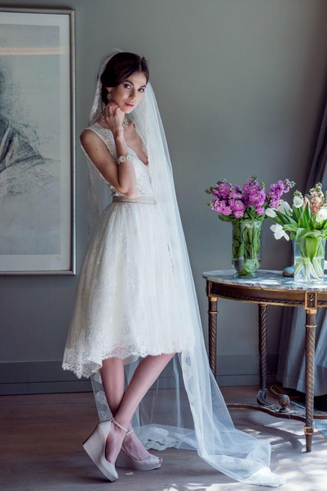 Suknia ślubne JULIETTE ATELIER