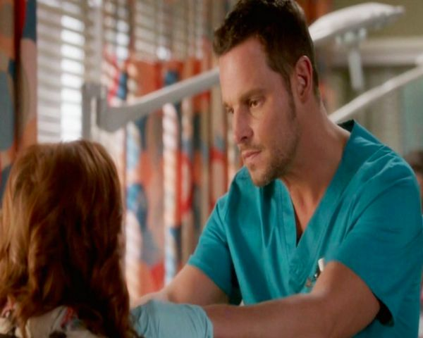 Grey's Anatomy Cast: Alex Goes To Jail - Justin Chambers Leaves Show? - http://www.morningledger.com/greys-anatomy-cast-alex-goes-to-jail-justin-chambers-leaves-show/13120705/