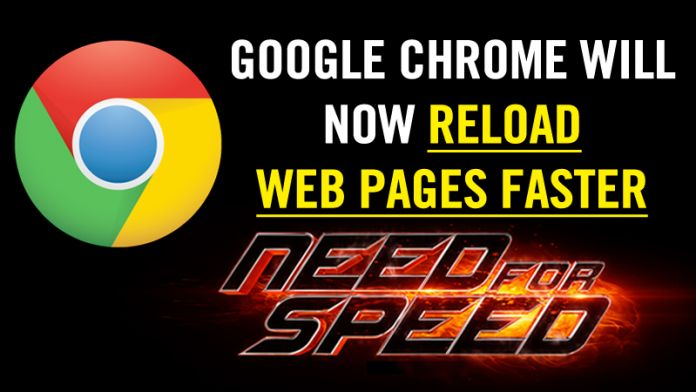 http://ift.tt/2s8ZJB2 Google Chrome Now Loads Pages 98% Faster Than Before Google announced today that it has worked with Facebook and Mozilla to make page reloads for desktop and mobile much faster. Google Chrome Will Now Reload Web Pages Faster Than Ever Before Well everyone hates the slow refresh/reload performance of web browsers. If you spend lots of time on a computer to browse the internet then you might have faced the window crashed issue. There is good news for all Google Chrome…