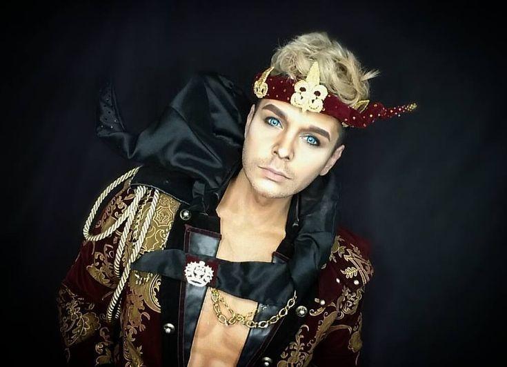drag kings freak famous - 735×532