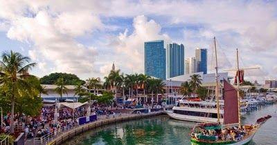 http://ift.tt/2kMr7jU http://ift.tt/2l1IpYz  El festival familiar se celebrará en conjunto al 30 aniversario de Bayside Marketplace y la comunidad Latinoamericana.    MIAMI Febrero de 2017 /PRNewswire-/  El primer Festival Locales por el chef James una celebración de la Comunidad Latinoamericana y de la cultura diversa de Miami debuta en el Sur de la Florida en el Bayside Marketplace el domingo 2 de abril del 2017. El festival presentado por el chef James Tahhan y producido por la Premier…