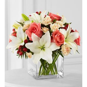 17 Best Images About Ftd Arrangements On Pinterest Better Homes And Gardens Green Rose And