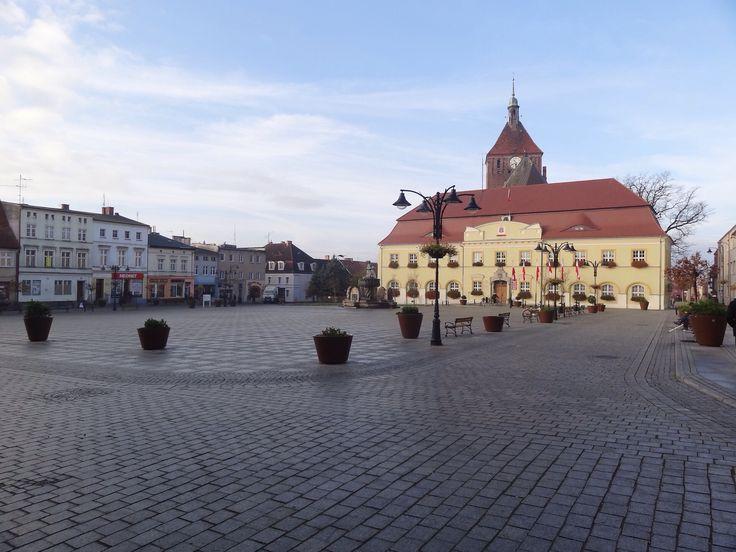 Darłowo Market - Poland www.cisowo.eu/blog