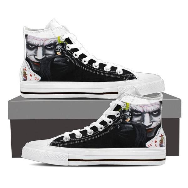 Tag someone who would fall in love with this Super Hero Canvas High Top Shoes  Get yours here =>http://bit.ly/2uCvaC7 #Batman #dccomics #superman #manofsteel #dcuniverse #dc #marvel #superhero #greenarrow #arrow #justiceleague #deadpool #spiderman #theavengers #darkknight #joker #arkham #gotham #guardiansofthegalaxy #xmen #fantasticfour #wonderwoman #catwoman #suicidesquad #ironman #comics #hulk #captainamerica #antman #harleyquinn
