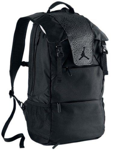 Nike Air Jordan Male Laptop / Tablet Black Rucksack Backpack Book Bag for Basketball 546472-010 Nike,http://www.amazon.com/dp/B00JL1XGEQ/ref=cm_sw_r_pi_dp_y9JAtb17HX1H4RAN #Nike #Backpack #Jordan