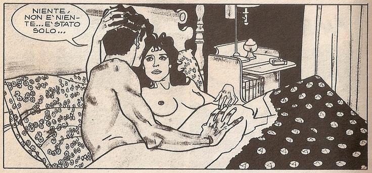 """Sybil   (#1, """"L'alba dei morti viventi"""")"""