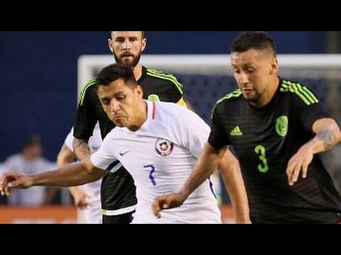 Copa America 2016 Schedule, Fixtures, Copa america centenario Team squad, roster: Mexico vs Chile 2016 Highlights: Mexico beats Chile 1-0 with late Javier Hernandez Goal Watch Video