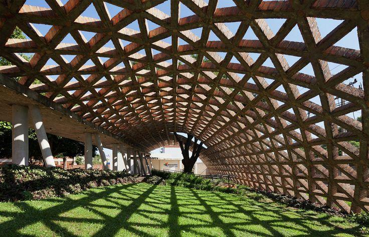 Gallery - Telethon Children's Rehabilitation Center / Gabinete de Arquitectura - 12