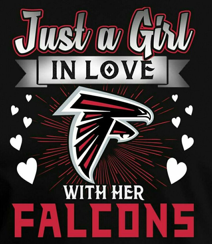 Love my Falcons!