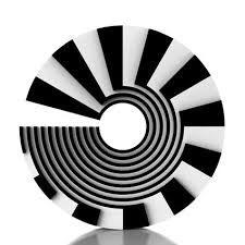 Risultati immagini per circle in art
