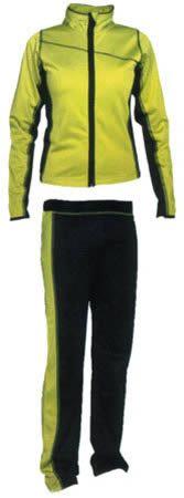 uniforme de deportes para dama