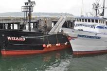 The 'Deadliest Catch' fleet is off to catch opilio crab in an icy Bering Sea with mixed results.