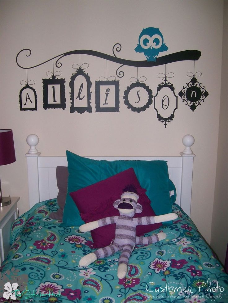 Best 25 Owl Bedroom Decor Ideas On Pinterest Owl Room