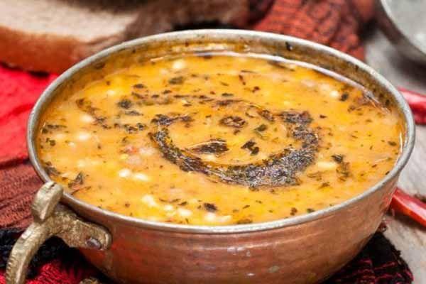 Alaca Çorba Tarifi | Süper Anneden Kolay Yemek Tarifleri