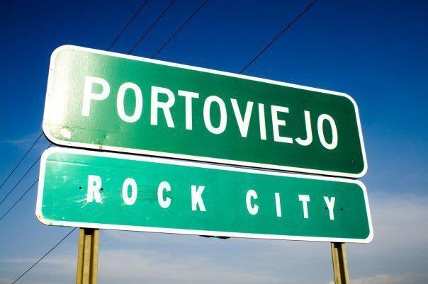 Portoviejo Rock City