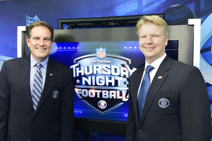 Jim Nantz on Texans vs. Patriots: A prime-time mystery show