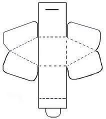 Ideas para elaborar cajas de regalo con papel corrugado | Manualidades en Papel