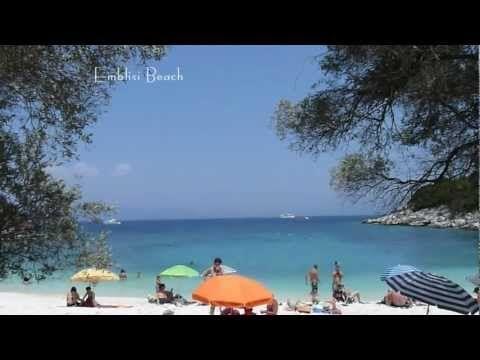Kefalonia, Greece 2012 - YouTube