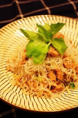 しらたきの和風パスタ風 by kouglofさん | レシピブログ - 料理ブログ ...