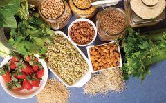 Os 20 Principais Alimentos que não Contem Glúten