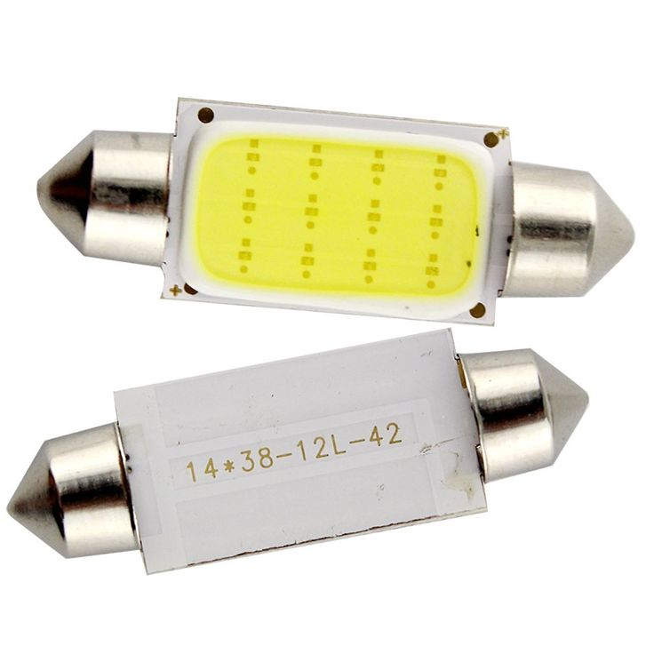 $1.67 (Buy here: https://alitems.com/g/1e8d114494ebda23ff8b16525dc3e8/?i=5&ulp=https%3A%2F%2Fwww.aliexpress.com%2Fitem%2F5pcs-LED-COB-C5W-Car-Auto-Festoon-Dome-Interior-LED-Lights-Lamp-Map-Roof-Reading-Bulb%2F32713337060.html ) 5pcs LED COB 31mm 36mm 39mm 41mm Car Auto Dome Interior LED Lights Lamp Map Roof Reading Bulb DC12V for just $1.67