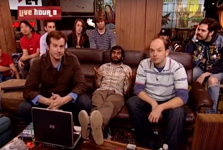 To read: A Lookback: Today marks the 10-year anniversary of the Human Giant MTV 24-hour takeover. Starting at 12:00pm on May 18th, 2007 and ending at 12:00pm on May 19th, 2007, the cast of Human Giant (Aziz Ansari, Rob Huebel, Paul Scheer) were allowed to show music videos, air episodes from season 1, and bring on guest comedians andperformers. [...]