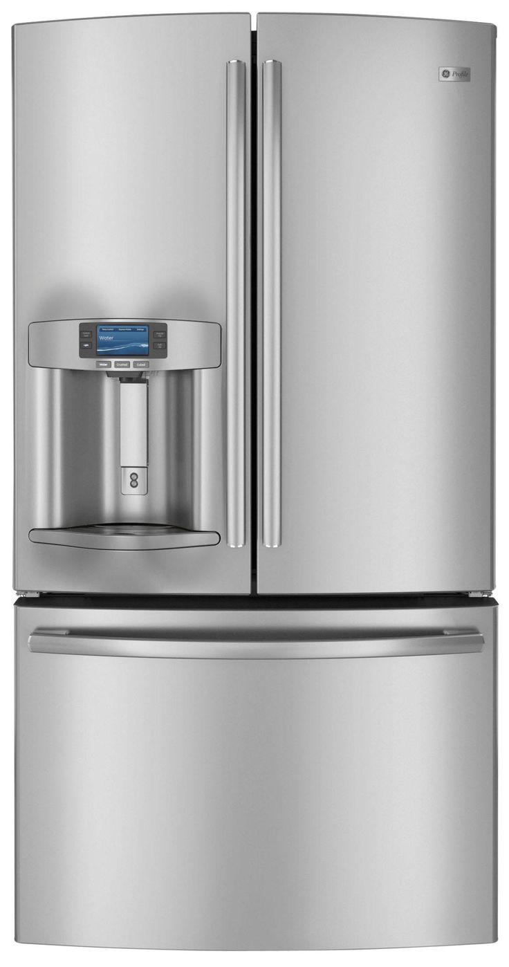 56 best Kitchen Appliances images on Pinterest | Fridge cooler ...